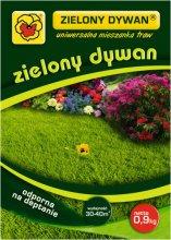 Mieszanka traw Zielony Dywan, trawa uniwersalna